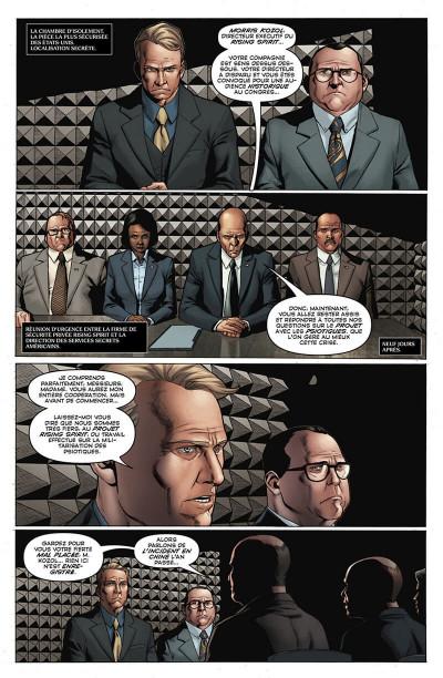 Page 8 harbinger wars