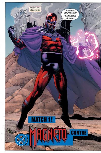 Page 7 Avengers VS X-Men tome 2