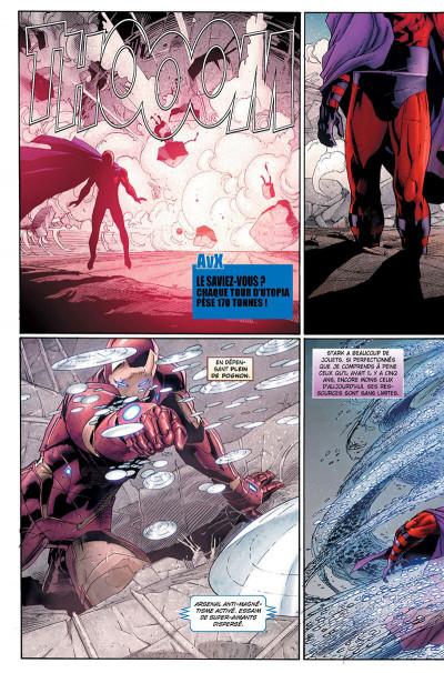 Page 9 Avengers VS X-Men tome 2