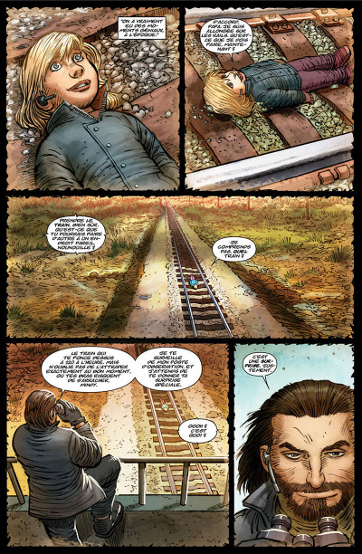 Page 6 Kick-Ass 3 tome 2