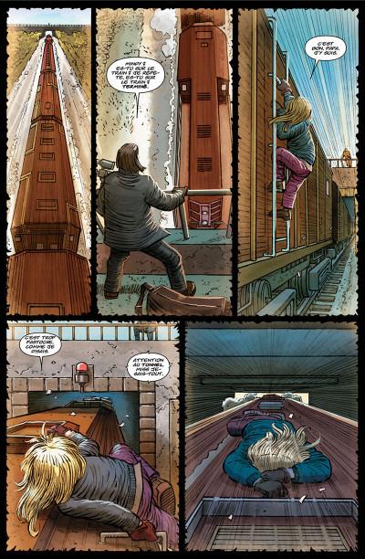 Page 8 Kick-Ass 3 tome 2
