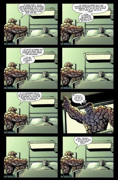 Page 0 Civil War tome 6