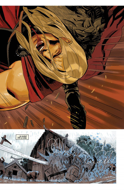 Page 8 Uncanny Avengers tome 2