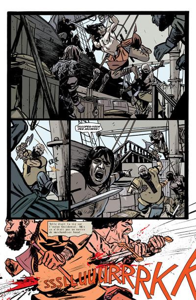 Page 6 Conan le barbare tome 4