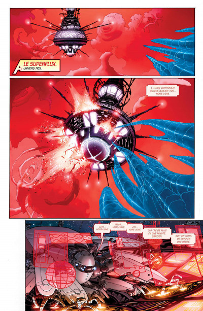 Page 5 Avengers tome 2