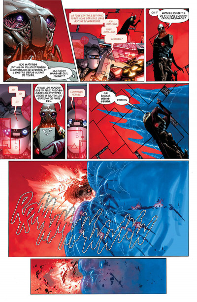 Page 8 Avengers tome 2