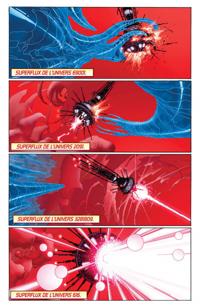 Page 9 Avengers tome 2