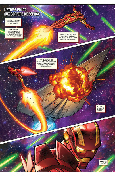 Page 6 Iron-Man tome 2