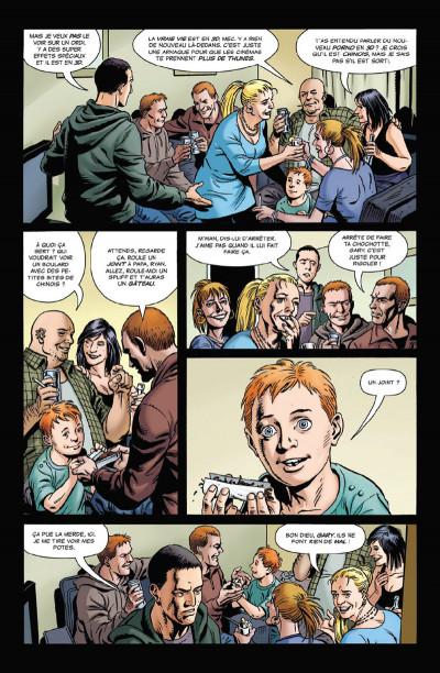 Page 0 Kingsman - Services secrets