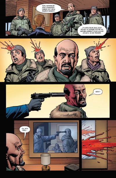 Page 2 Kingsman - Services secrets