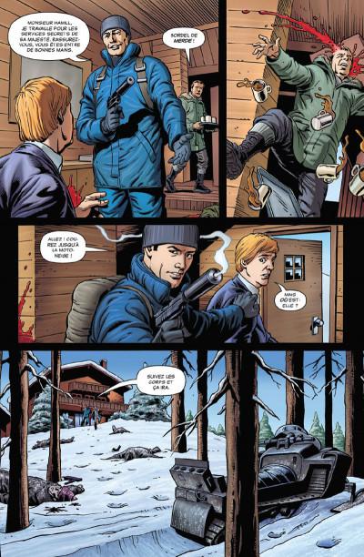 Page 3 Kingsman - Services secrets