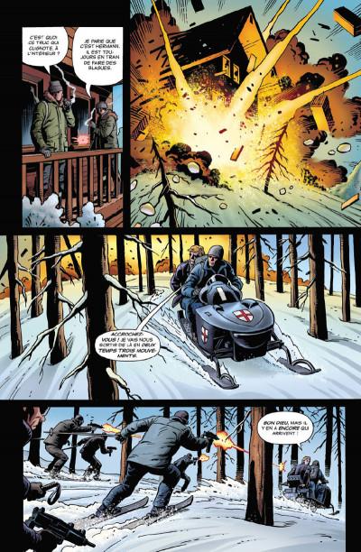 Page 4 Kingsman - Services secrets