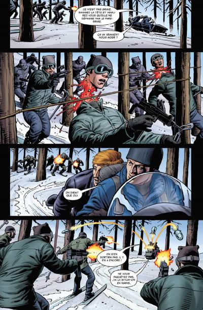 Page 5 Kingsman - Services secrets