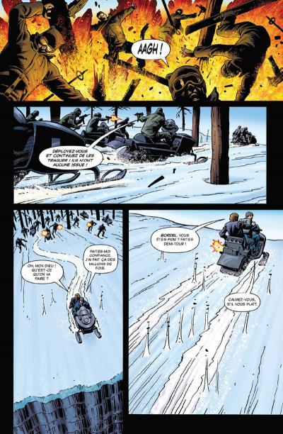 Page 6 Kingsman - Services secrets