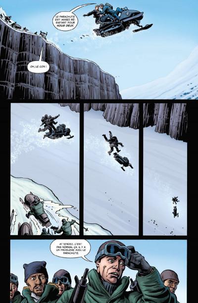 Page 7 Kingsman - Services secrets