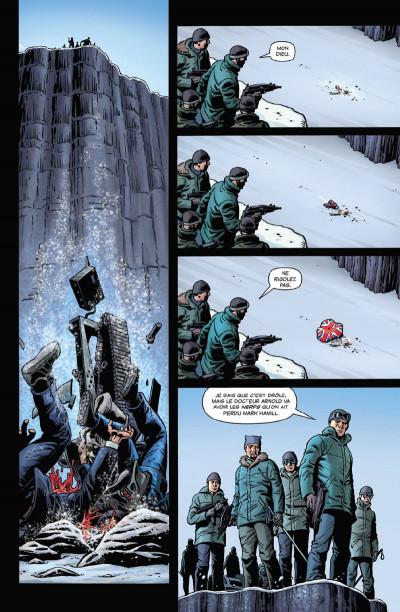 Page 8 Kingsman - Services secrets