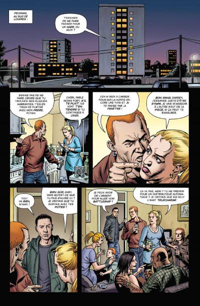 Page 9 Kingsman - Services secrets