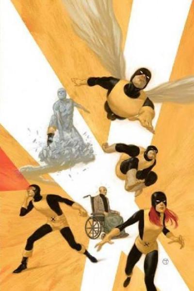 Page 8 X-Men N.2013/13