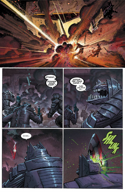 Page 8 Captain America tome 2
