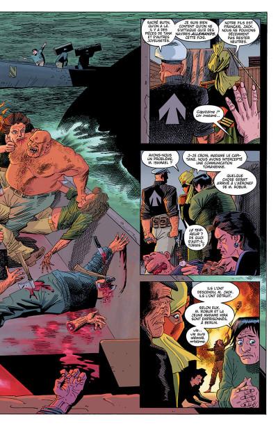 Page 8 Nemo - Les Roses de Berlin