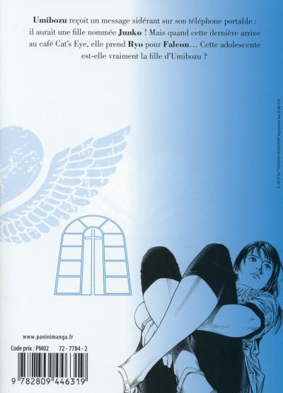 Dos Angel Heart - Saison 2 tome 9