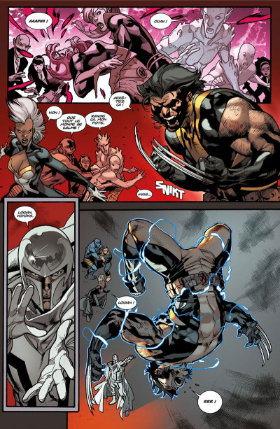 Page 0 All-New X-Men tome 3