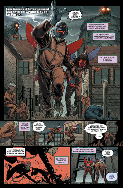 Page 5 Uncanny Avengers tome 3