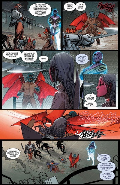 Page 7 Uncanny Avengers tome 3