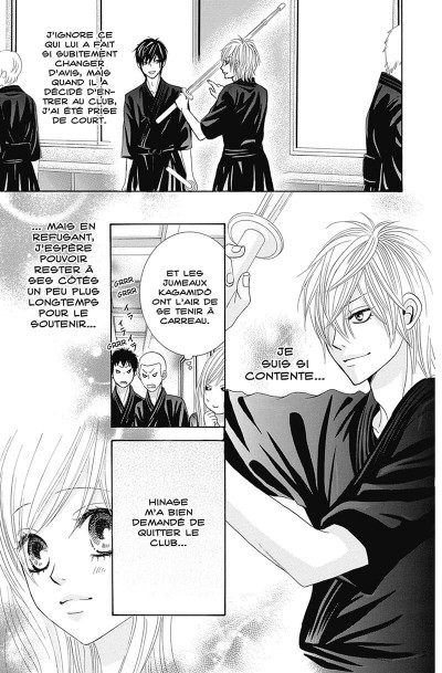 Page 0 Le Fil rouge tome 4