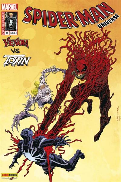 image de Spider-Man universe tome 11