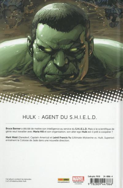 Dos Hulk tome 1