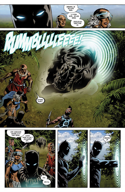Page 0 New Avengers tome 1
