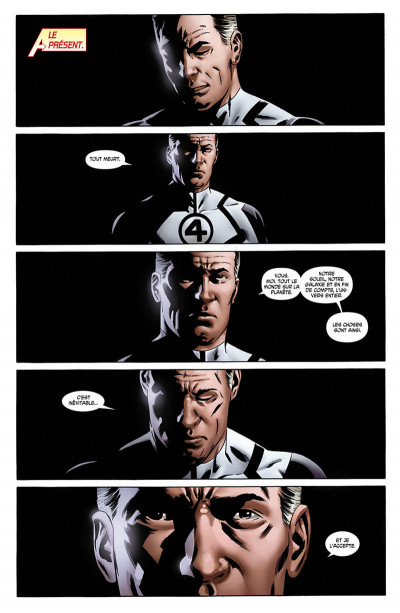 Page 6 New Avengers tome 1