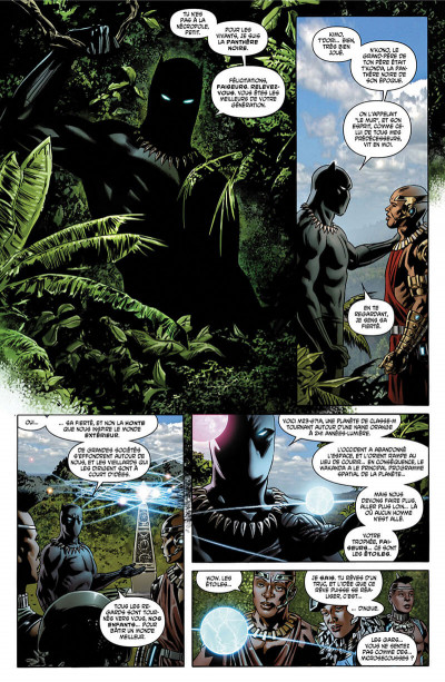 Page 9 New Avengers tome 1