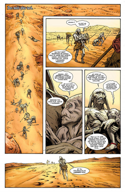 Page 0 Thor tome 2
