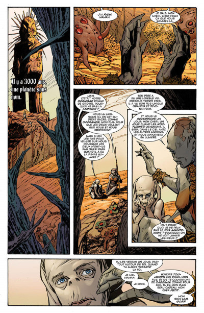 Page 6 Thor tome 2