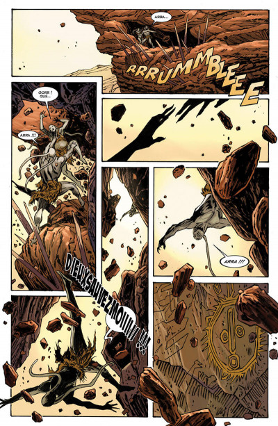Page 9 Thor tome 2