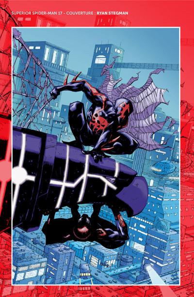 Page 5 Superior Spider-Man tome 4