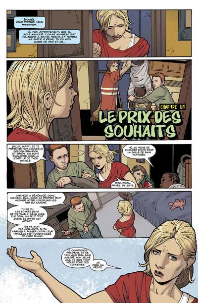 Page 6 Buffy contre les vampires - saison 10 tome 2