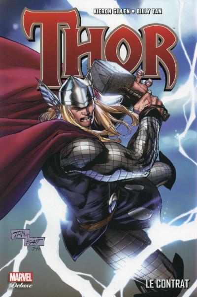 image de Thor tome 3