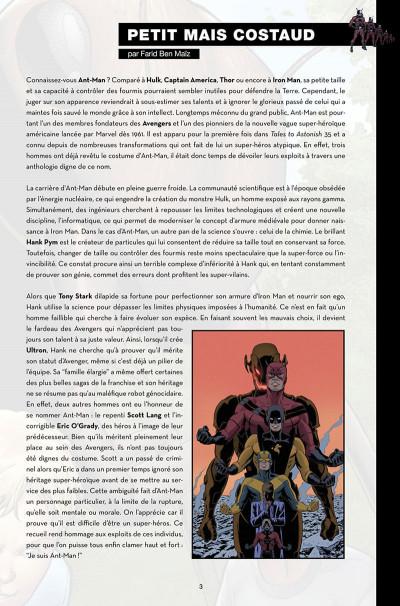 Page 4 Je suis Ant-Man
