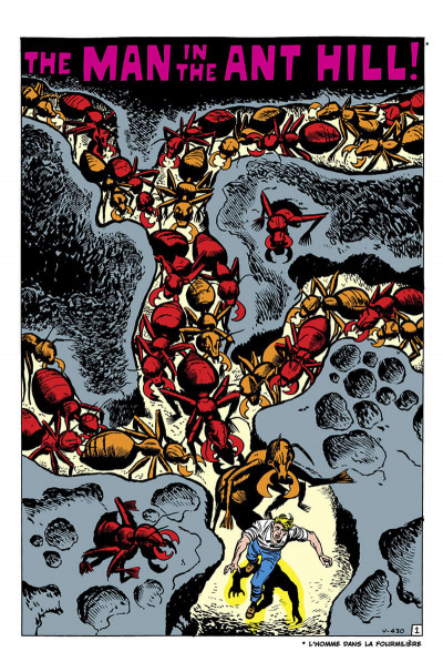 Page 7 Je suis Ant-Man