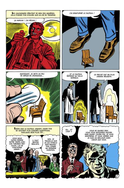 Page 8 Je suis Ant-Man