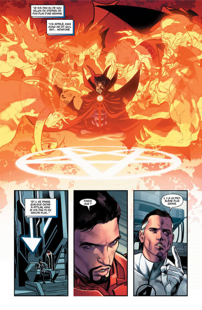 Page 0 New Avengers tome 2