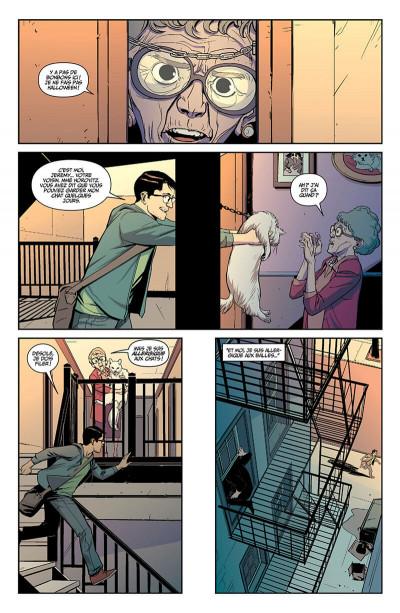 Page 7 Hawkeye vs Deadpool