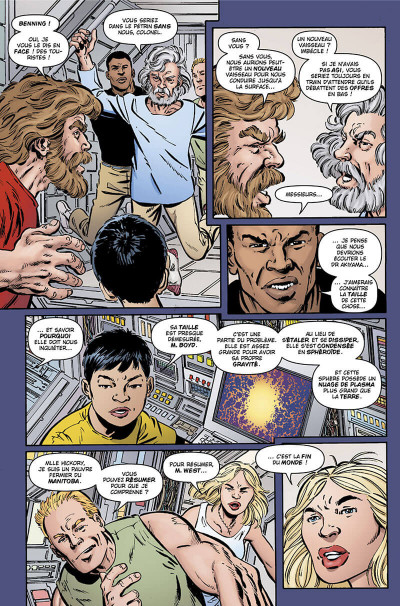 Page 0 Doomsday tome 1