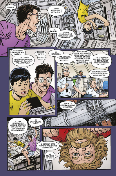 Page 8 Doomsday tome 1