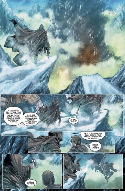 Page 8 Star Wars - Obi-Wan et Anakin