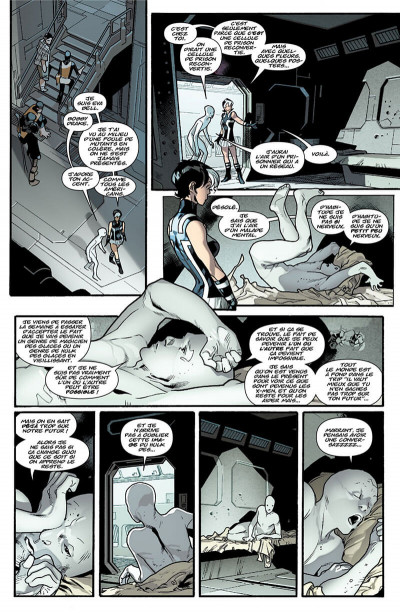 Page 0 All-New X-Men tome 5