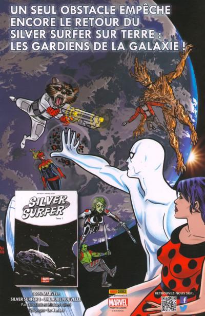 Dos Avengers 2013 tome 21 - Original Sin